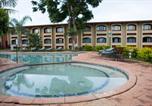 Hôtel Lusaka - Cresta Golfview Lusaka-2