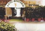 Hôtel Manocalzati - Hotel Mercurio-1