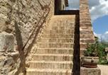 Location vacances Umbertide - Casa vacanze &quote;il medioevo&quote;-1