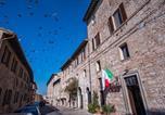 Hôtel Assisi - Hotel Il Palazzo-3