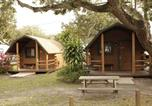 Villages vacances Key Biscayne - Miami Everglades Camping Resort Studio Cabin 1-1