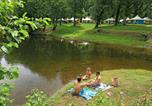 Camping avec WIFI Carsac-Aillac - Campéole Les Rives de la Dordogne-4