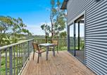Location vacances Deloraine - Cosy Townhouse for 2 w/ beautiful Tasmanian vista-4