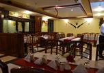 Hôtel Bajaura - Hotel Sandhya Palace-4