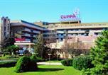 Hôtel Opera - Atahotel Quark-1