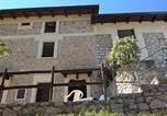 Location vacances Pastena - Tra Terra e Cielo Lenola-1