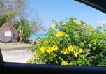 Location vacances Calodyne - Villa Grand Gaube - Les Villas Paradis-2
