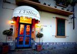 Hôtel Rignano sull'Arno - Albergo I Villini-1
