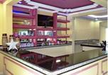 Hôtel Barcarena - Hotel San Fernandes-4