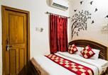 Hôtel Bûndî - Hotel Gayatri Residency-4