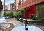 Hôtel Bogotá D.C. - Ramada Bogotá Belle Epoque-1