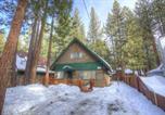 Location vacances South Lake Tahoe - Oakland Avenue Holiday home-2