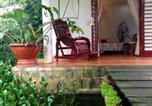Villages vacances Đà Lạt - Juliets Villa Resort-3