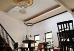 Hôtel Legazpi City - Third & Sean's Place-3