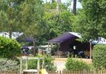 Camping  Acceptant les animaux Saint-Georges-de-Didonne - Flower Camping Les Côtes de Saintonge-2