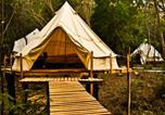 Camping  Acceptant les animaux Costa Rica - Dreamsea Glamping-2