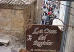 Location vacances Fermoselle - La Casa del Regidor-2