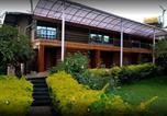 Villages vacances Mahabaleshwar - Le Pearl Mahabaleshwar-4