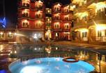 Villages vacances Baga - Room Maangta 312 @ Calangute Goa-1