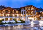 Hôtel Saalbach-Hinterglemm - Avenida Mountain Lodges Saalbach by Alpin Rentals-3