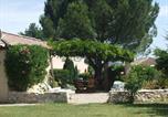 Location vacances Laval-Saint-Roman - Espace Loisirs-1