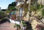 Hôtel San Remo - B&B Casa sole-2