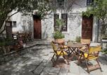 Location vacances Chorto - Maria's House-4