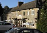 Hôtel North Leigh - The Talbot Inn-2