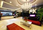 Hôtel Yangzhou - Fx Hotel Jiangyang Middle Road-3
