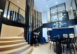 Hôtel Makati - Astoria Greenbelt-4