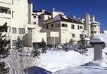 Hôtel Steamboat Springs - Terraces at Eagleridge-1