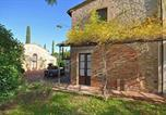 Location vacances Montaione - Holiday home Montaione Viii-1