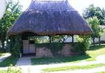 Location vacances Jászapáti - Éva Vendégház-4