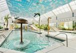 Hôtel Leamington - Best Western Plus Leamington Hotel & Conference Centre-2