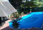 Location vacances Nelspruit - Home Inn Guesthouse-3