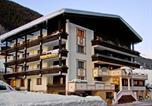 Hôtel Kappl - Aparthotel Zangerle.5-2