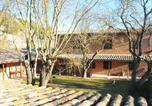 Location vacances Pesquera de Duero - La Finca-4