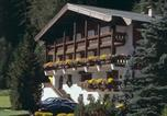 Hôtel Selva Di Val Gardena - Residence Nevada-1