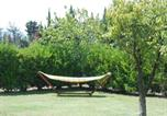 Location vacances Millas - Gite au Pigeonnier Mas Batlle-3