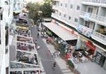 Location vacances Kuşadası - Erten Apartment-1