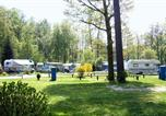 Camping  Acceptant les animaux Allemagne - Knaus Campingpark Nürnberg-2