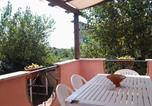 Location vacances Fiumicino - Holiday home Fregene sul Mare-3