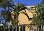 Hôtel Sant'Antonio Abate - Beatrice Home-1