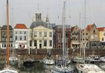 Location vacances Vlissingen - Aparthotel De Gulden Stroom.3-4