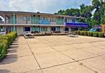 Hôtel Whitewater - Motel 6 Janesville-2