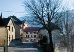 Location vacances Villard-de-Lans - Double Breche-4