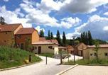 Hôtel 4 étoiles Gavaudun - Résidence Odalys - Les Coteaux de Sarlat