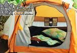 Camping avec WIFI Mexique - Xkopek Camping-3