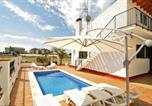 Location vacances Santa Susanna - Casa Azabache-3