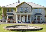 Location vacances Clifden - Connemara Country Lodge Guesthouse-2